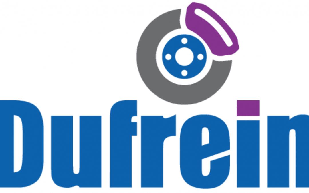 Dufrein Logo